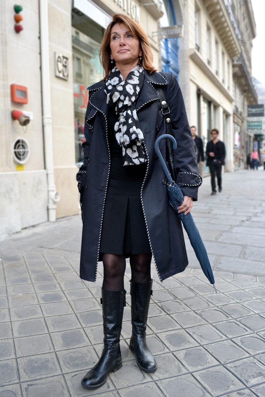 Street Hype Paris Natasha