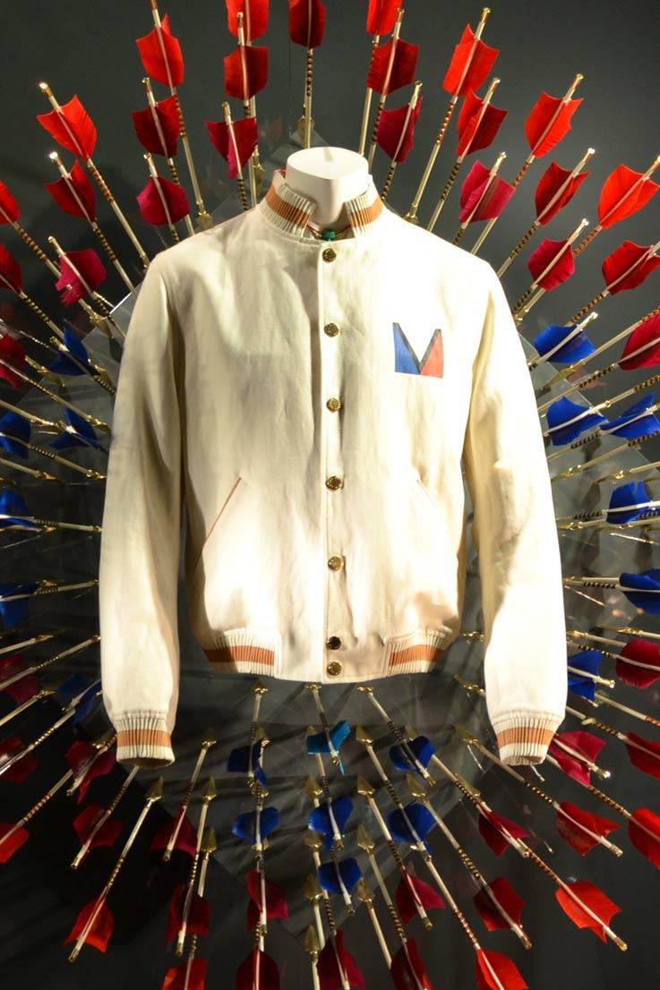 Louis Vuitton Jacket Summer 2012