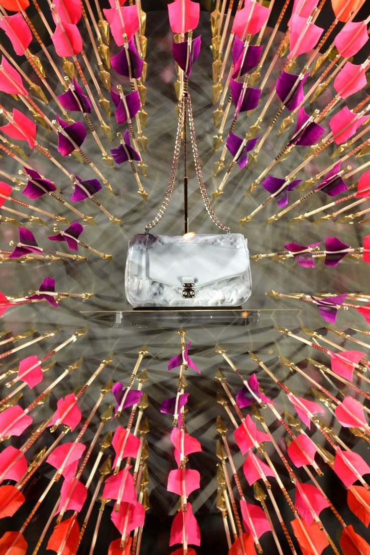 Louis Vuitton Pochette Summer 2012