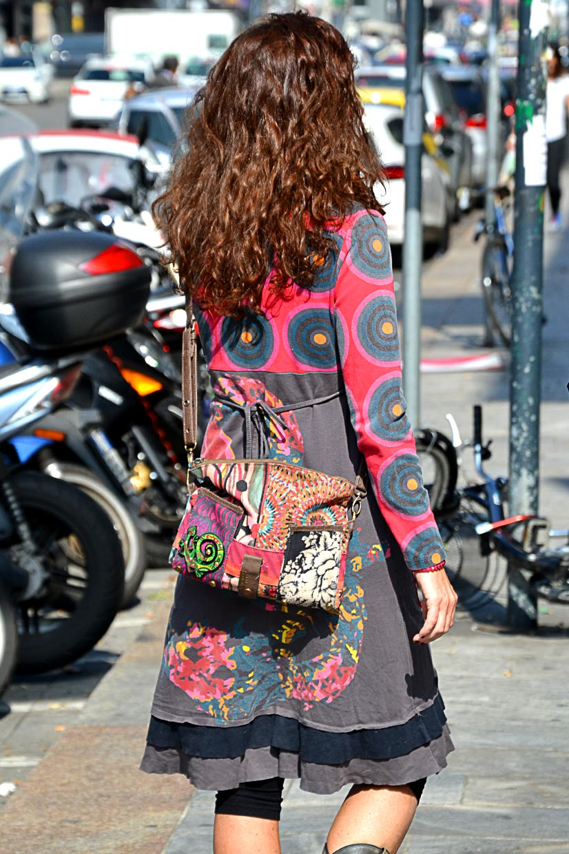 Snapped in Milan 2016, Girl in Colours, This Is Hype - We hate Fashion, but we love the People who wear it!