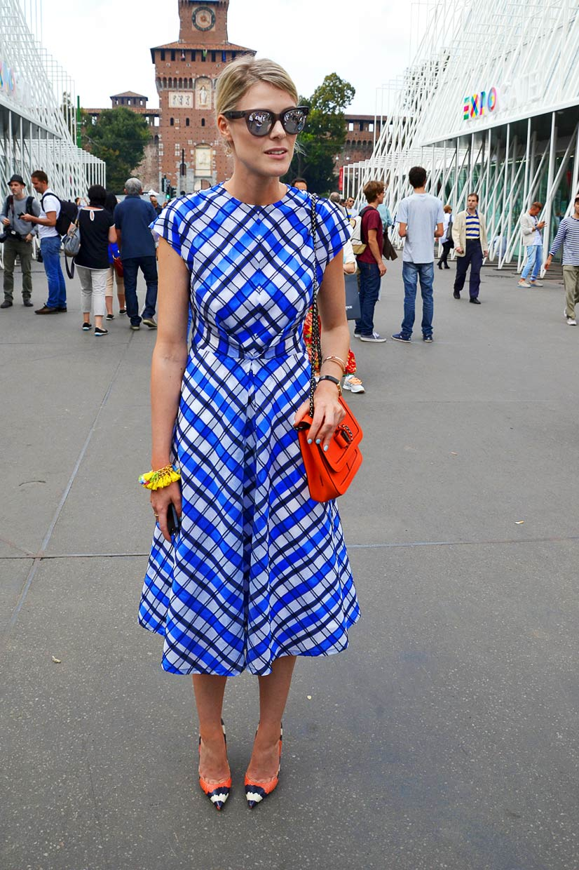 Sophie on Expo Gate, Milan 2015, This is Hype - We hate Fashion, but we love the People who wear it!